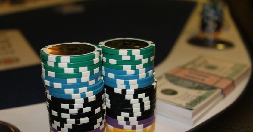 Zarządzanie pokerowym budżetem