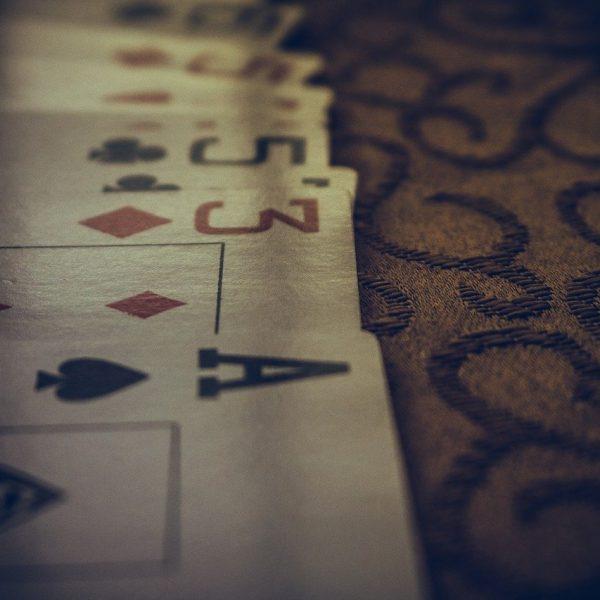 Pokerowe nawyki i odruchy