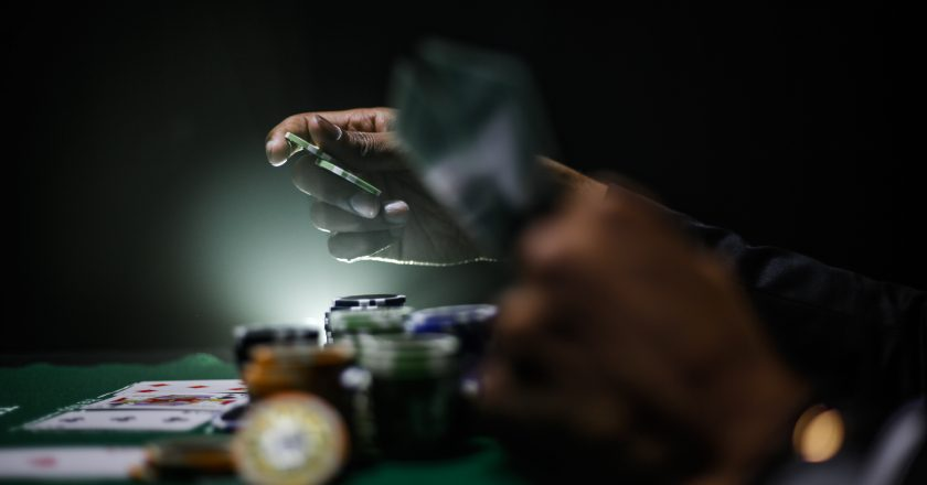 Poker w Europie